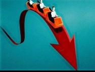 A股三大股指冲高回落 黄金板块逆市领涨