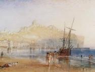 泰特美术馆藏特纳绘画与水彩画展