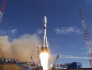 俄罗斯联盟火箭突遭雷击,顽强爬升完成任务,背后秘密竟来自核战