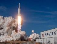 SpaceX首次进行载人航天发射 特朗普或亲临现场观看