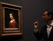 """卢浮宫""""达·芬奇作品展""""参观人数破历史纪录"""