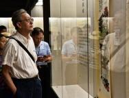 《金石笔墨文人心——吴昌硕书画篆刻艺术展》在深圳博物馆展出
