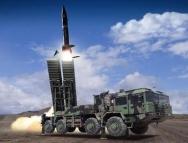 """土耳其导弹攻击叙利亚政府军 具有中国""""血统""""(图)"""