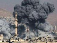 叙利亚前线传噩耗:叙军1名将军、8名军官被击毙 被叛军拖入巷战
