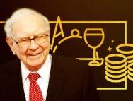 """谁与""""股神""""共进午餐?刚刚,巴菲特慈善午餐拍出457万美元的新纪录!"""