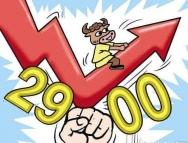 超级重磅!刘鹤将访美磋商,A股绝地反击!港股、人民币直线拉升!大盘守住2900点