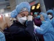 纽约州近14%居民有新冠抗体 美国群体免疫还有多远?