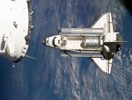 """一张票5000万美元!NASA首次开放国际空间站之旅 可搭马斯克SpaceX""""专车"""""""