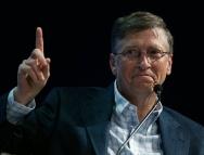 比尔·盖茨:壹号现代大流行病将重新定义这个时代