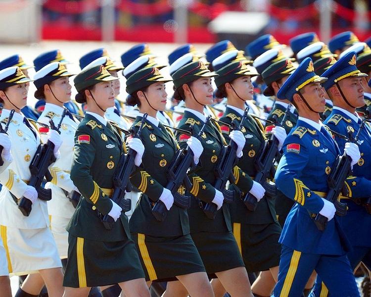 2019年10月1日,国庆大阅兵,你最期待什么?